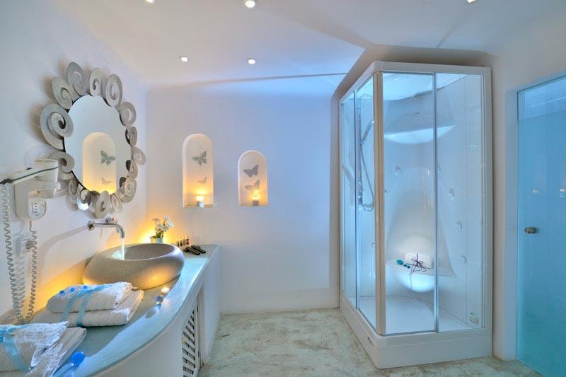 Luxury Suites Santorini Honeymoon