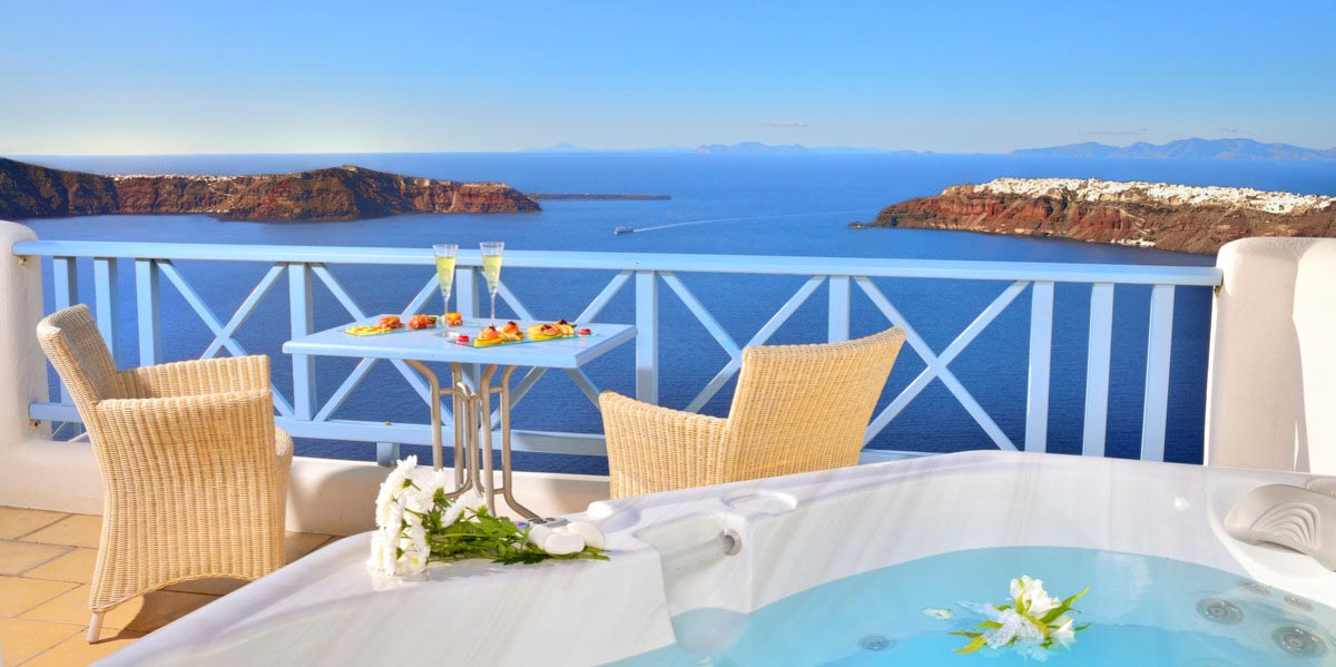 IMEROVIGLI HOTELS   Absolute Bliss Santorini Hotel Suites ...